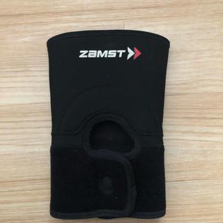 ザムスト(ZAMST)のザムスト  ジュニア膝サポーター M(トレーニング用品)