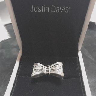 Justin Davis - Justin Davis PROMISEリング