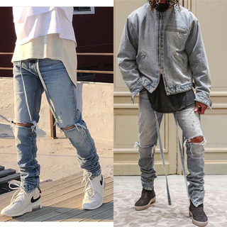 FEAR OF GOD 6th STANDARD DENIM JEAN 31