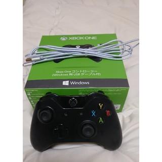 エックスボックス(Xbox)のPC用 Xbox One コントローラー(PC周辺機器)