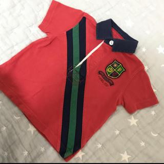 ポロラルフローレン(POLO RALPH LAUREN)のポロ ラルフローレン  80 ポロシャツ(Tシャツ)