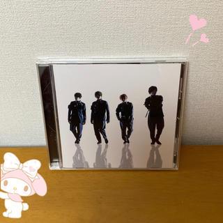 ニュース(NEWS)のNEWS/アルバム  EPCOTIA [通常盤](ポップス/ロック(邦楽))