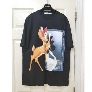 ジバンシィ(GIVENCHY)のGIVENCHY ジバンシー レディースTシャツ 新品未使用 XS(Tシャツ(半袖/袖なし))