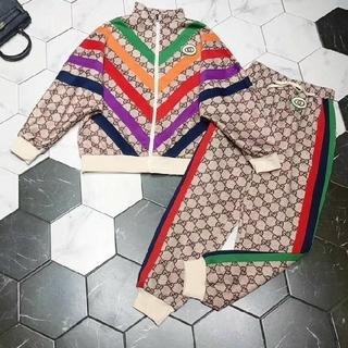 グッチ(Gucci)のGUCCI 19aw 綺麗なスーツ 上下セット(スーツ)
