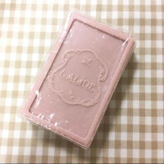ラリン バー・ソープ(チェリーブロッサムの香り)(ボディソープ/石鹸)