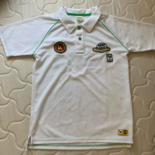 ランドリー(LAUNDRY)のポロシャツ(size:M)laundry(ポロシャツ)