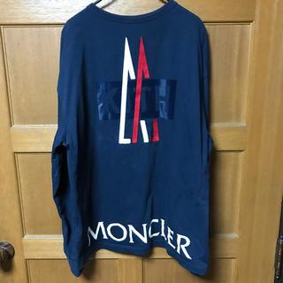 モンクレール(MONCLER)のmoncler×kith(Tシャツ/カットソー(七分/長袖))