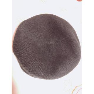 ビューティアンドユースユナイテッドアローズ(BEAUTY&YOUTH UNITED ARROWS)の【お値下げ】ベレー帽(ハンチング/ベレー帽)