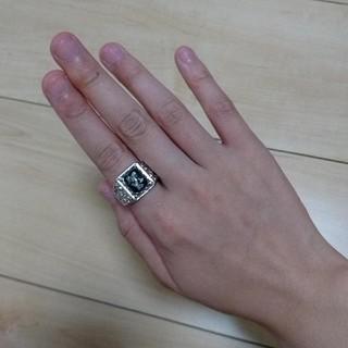 天然石 指輪 シェル(リング(指輪))