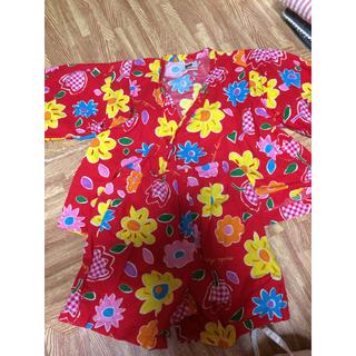 mikihouse - 浴衣