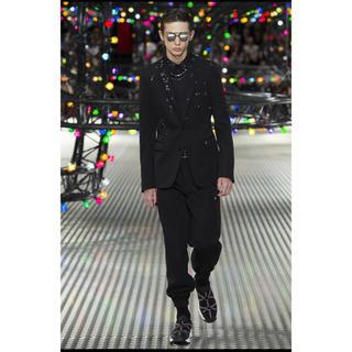 DIOR HOMME - Dior Homme 17ss セットアップ
