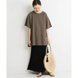 イエナスローブ(IENA SLOBE)のテンジクTEE(Tシャツ(半袖/袖なし))