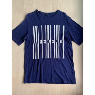 URBAN RESEARCH - URBAN RESEARCH T-shirt