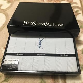 イヴサンローランボーテ(Yves Saint Laurent Beaute)のイブサンローランシーツ(シーツ/カバー)