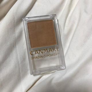 CANMAKE - キャンメイク シェーディングパウダー 03
