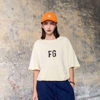 フィアオブゴッド(FEAR OF GOD)のFear of God tシャツ(Tシャツ(半袖/袖なし))