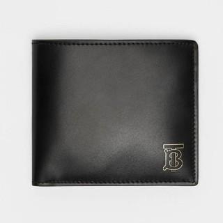バーバリー(BURBERRY)の[新品][正規品] 19年新作バーバリBurberry 二つ折り財布(折り財布)