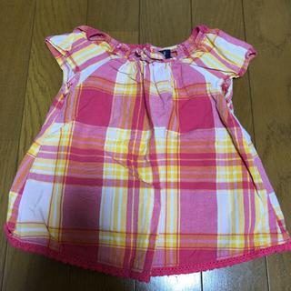 ベビーギャップ(babyGAP)のbaby Gap トップス 90cm(Tシャツ/カットソー)