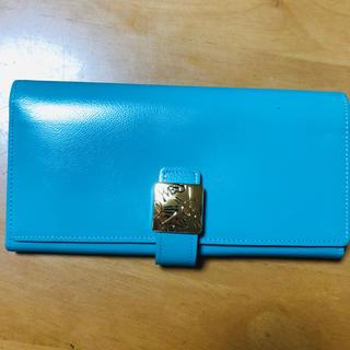 イヴサンローランボーテ(Yves Saint Laurent Beaute)の長財布 イブサンローラン(長財布)