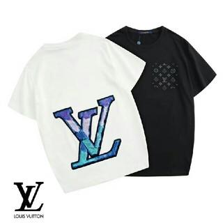 ルイヴィトン(LOUIS VUITTON)のTシャツ 男女兼用[1枚2980円送料込み](Tシャツ/カットソー(半袖/袖なし))