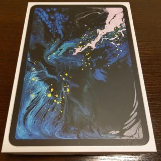 アイパッド(iPad)のiPad Pro 11 cellular 256GB SIMフリー 美品!(タブレット)
