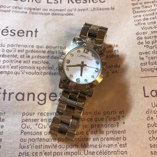 マークバイマークジェイコブス(MARC BY MARC JACOBS)のマークバイマークジェイコブス*腕時計(腕時計)