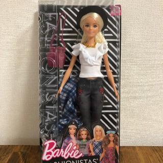 バービー(Barbie)の★Barbie ファッション デニム フローラル オリジナル(人形)