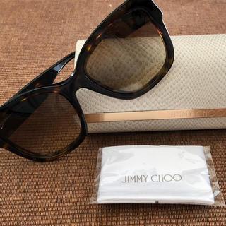 ジミーチュウ(JIMMY CHOO)の☆ jimmy choo ☆ サングラス 新品未使用 ジミーチュウ(サングラス/メガネ)