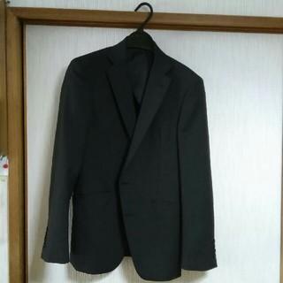 SELECT - スーツ スーツセレクト ピンストライプ