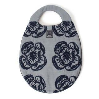 ミナペルホネン(mina perhonen)の[未使用]mina perhonen ミナペルホネン hope egg bag(ハンドバッグ)
