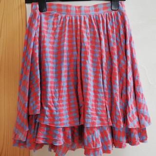 マークバイマークジェイコブス(MARC BY MARC JACOBS)のMarc by Marc Jacobs スカート(ひざ丈スカート)