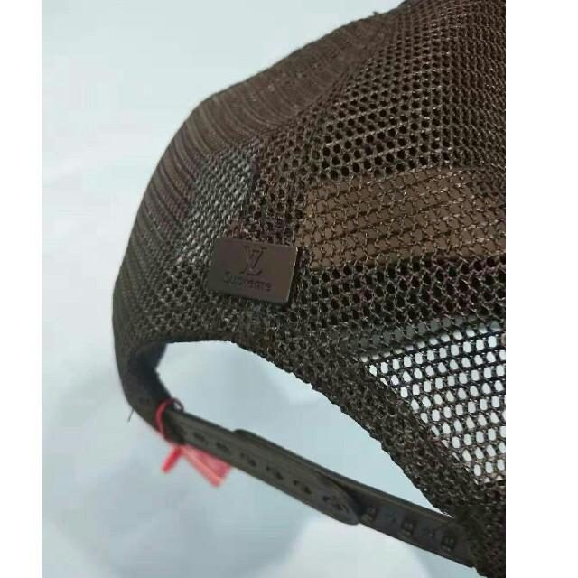 LOUIS VUITTON(ルイヴィトン)のLouis Vuitton 帽子 キャップ 男女 レディースの帽子(キャップ)の商品写真