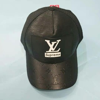 LOUIS VUITTON - Louis Vuitton 帽子 キャップ 男女
