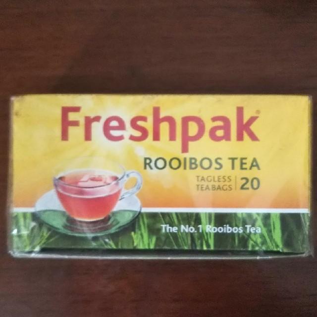 南アフリカ産ルイボスティー ティーバッグ 食品/飲料/酒の飲料(茶)の商品写真