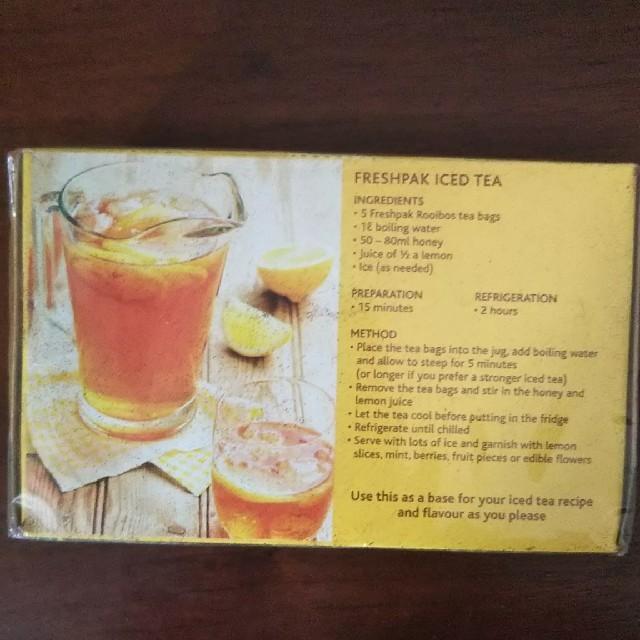 南アフリカ産ルイボスティー40袋 食品/飲料/酒の飲料(茶)の商品写真