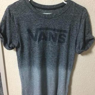 ヴァンズ(VANS)のvans Tシャツ グラデーション(Tシャツ(半袖/袖なし))