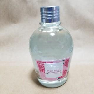 ロクシタン(L'OCCITANE)のロクシタンL'OCCITANEフェアリーボディオイル新品(ボディオイル)