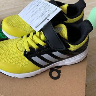 adidas - adidasアディダス18cmシューズ