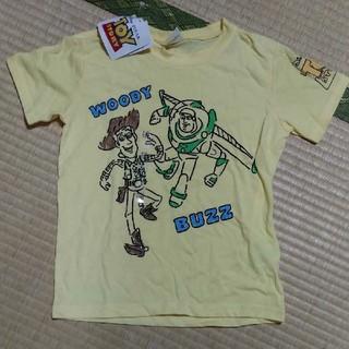 トイストーリー(トイ・ストーリー)の①トイ・ストーリーTシャツ(Tシャツ/カットソー)