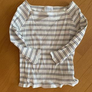 ローリーズファーム(LOWRYS FARM)のローリーズファーム  (Tシャツ(長袖/七分))