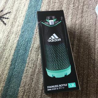 アディダス(adidas)のアディダス 新品 水筒(水筒)