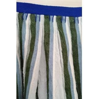 ミナペルホネン(mina perhonen)のミナペルホネン tide スカート(ひざ丈スカート)