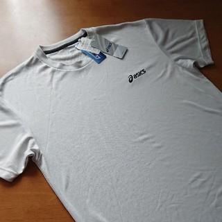 アシックス(asics)のアシックス ワンポイントシャツ(Tシャツ/カットソー(半袖/袖なし))