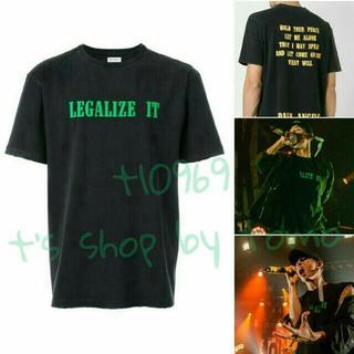 ワンオクロック(ONE OK ROCK)のTAKA着用 新品 オーバーサイズTシャツ 最終値下(Tシャツ/カットソー(半袖/袖なし))