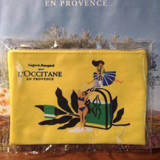ロクシタン(L'OCCITANE)のロクシタン ヴァーベナ ポーチ(その他)