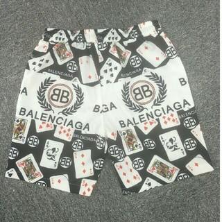 バレンシアガ(Balenciaga)のバレンシアガショートパンツ(ショートパンツ)