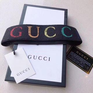 グッチ(Gucci)のグッチ ヘア バンド gucci ヘッドバンド(ヘアバンド)