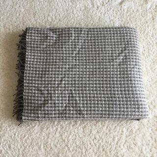 ムジルシリョウヒン(MUJI (無印良品))の無印良品 多用布 220×260(シーツ/カバー)