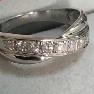 ダイヤモンドリング 10号 (リング(指輪))