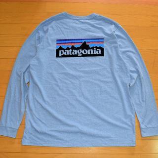 patagonia - パタゴニア P-6ロゴ XL 長袖Tシャツ ビックサイズ